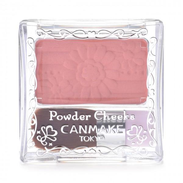 Powder Cheeks 胭脂粉 (23 蜜桃粉紅)