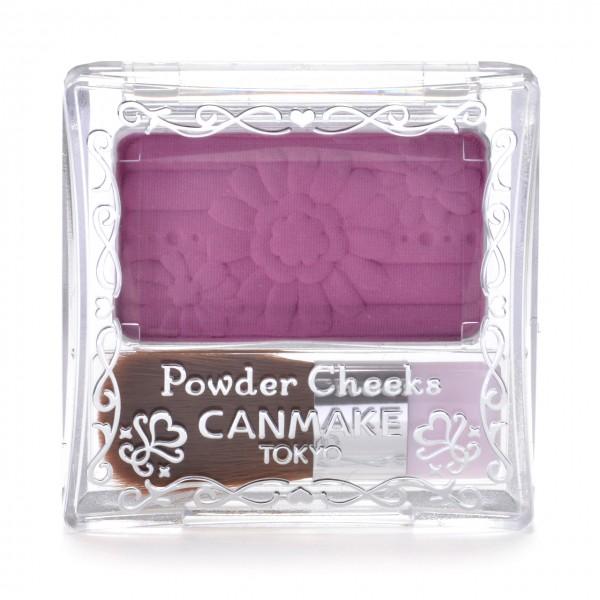 Powder Cheeks 胭脂粉 (39 Violet Purple 紫羅蘭)