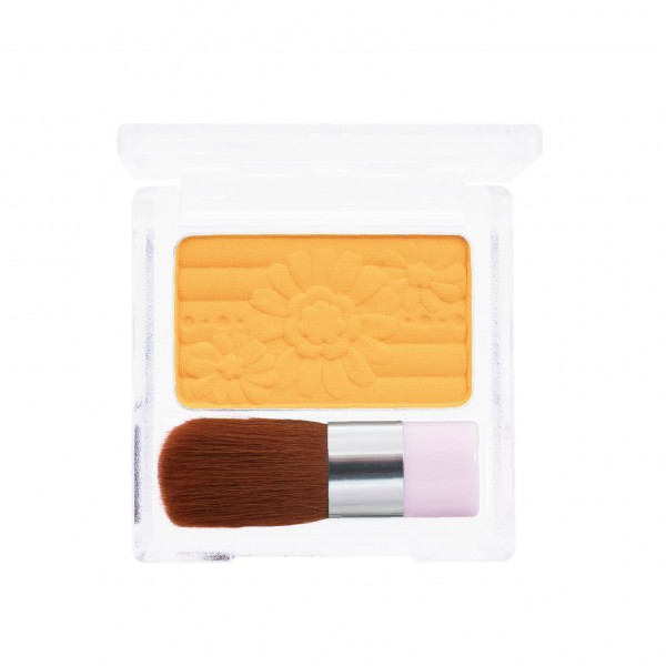 Powder Cheeks 胭脂粉 (40 鮮黃色)