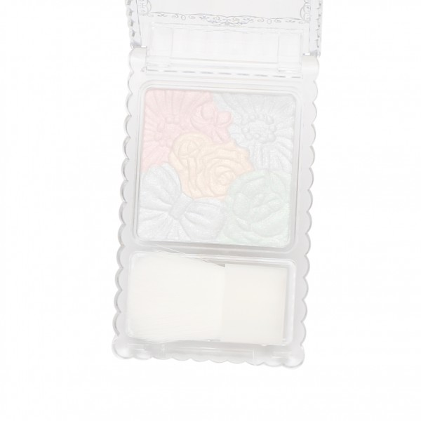 Glow Fleur Highlighter 花漾瑰麗造影粉 (03 晶瑩珍珠)
