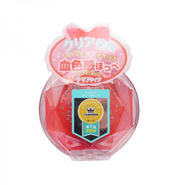 Cream Cheek 夢幻胭脂膏 (CL 08 可愛草莓)