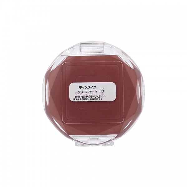 Cream Cheek 夢幻胭脂膏 (16 磚紅色)