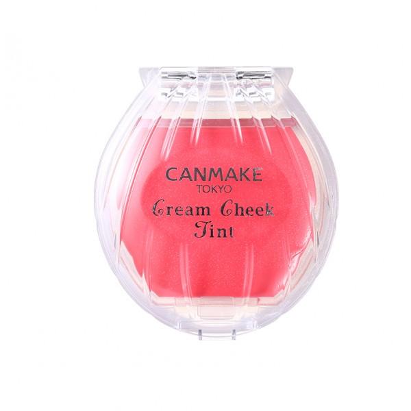 Cream Cheek Tint  夢幻胭脂膏 (持久系列) (03 西瓜粉紅)