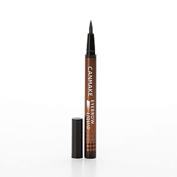 Eyebrow liquid 持久水凝眉毛液 (01 自然啡)