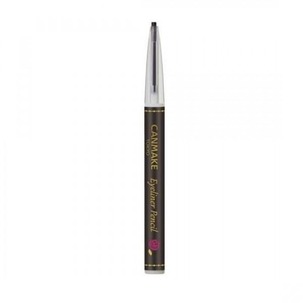 Eyeliner Pencil 眼線筆 (01 黑色)