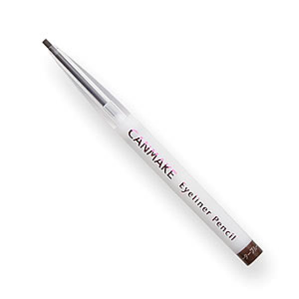 Eyeliner Pencil 眼線筆 (02 自然啡)