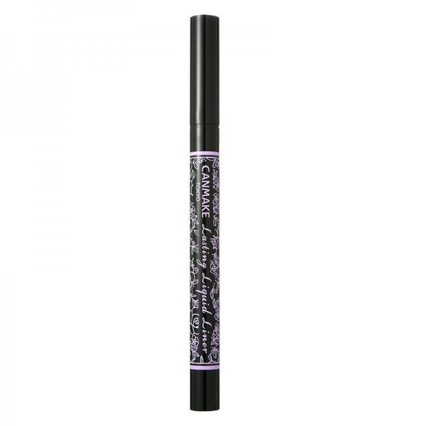 Lasting Liquid Liner - 01 黑色