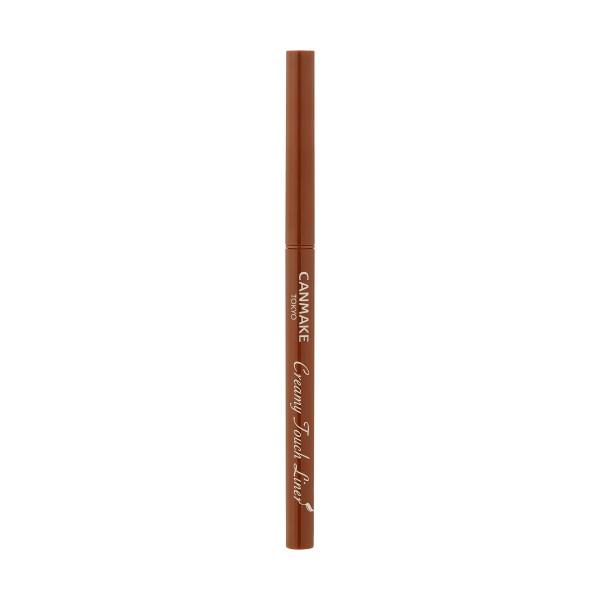 Creamy Touch Liner 柔滑眼線筆 (05 Bitter Caramel 焦糖色)