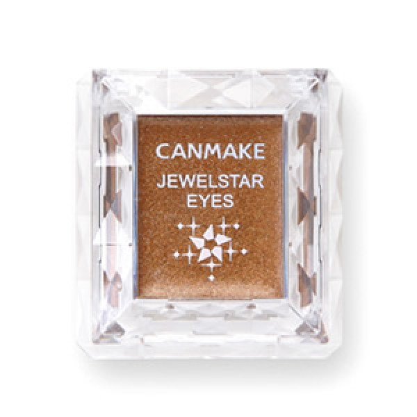 Jewelstar Eyes 鑽耀亮眼 (06 珍珠啡)
