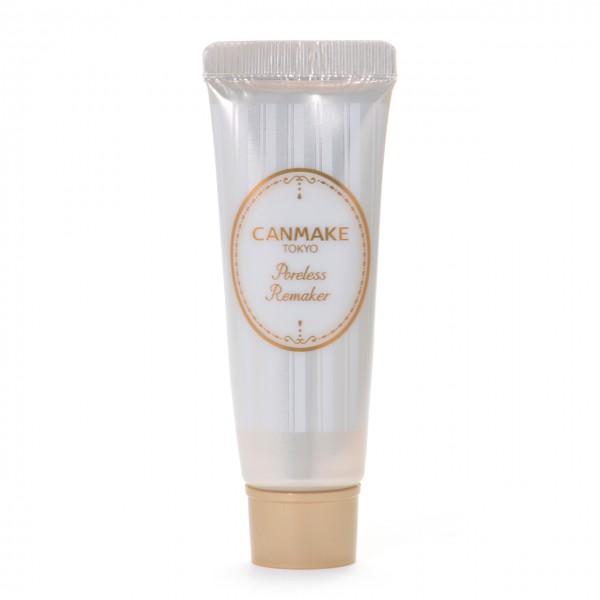 CANMAKE Poreless Remaker 毛孔修正霜 - 01 Pure Beige自然膚色