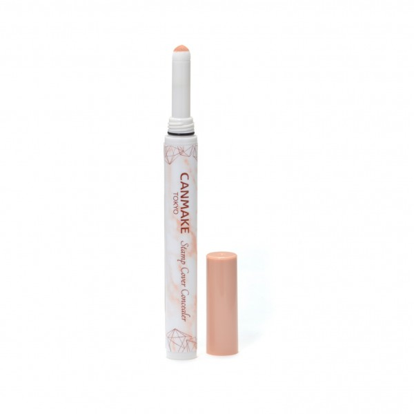 Stamp Cover Concealer 重點遮瑕筆 - 01 Retouch Light Beige淺膚色