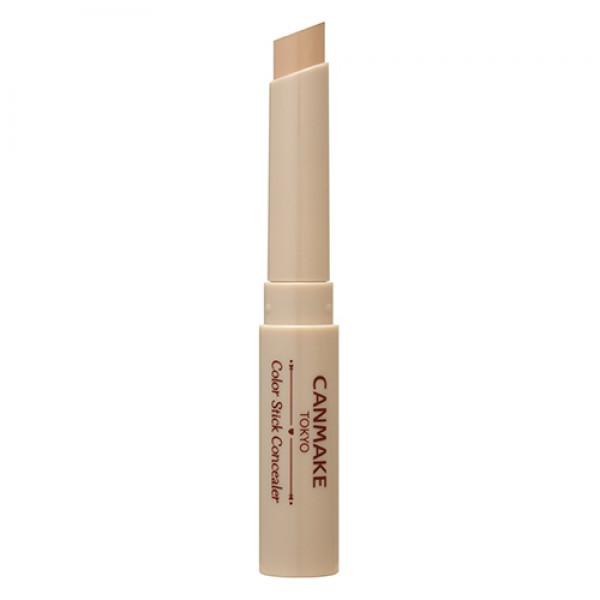 Color Stick Concealer 遮瑕膏 01 Natural Beige 自然膚色