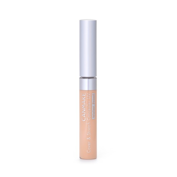 Cover & Stretch Concealer UV 緊緻遮瑕防曬膏 (01 淺膚色)