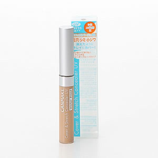 Cover & Stretch Concealer UV 緊緻遮瑕防曬膏 (02 自然膚色)
