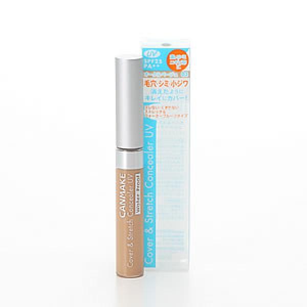 Cover & Stretch Concealer UV 緊緻遮瑕防曬膏 (03 健康膚色)