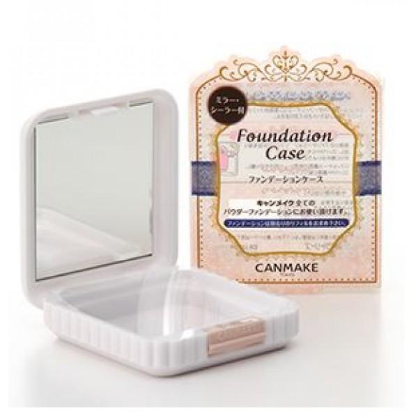 Foundation Case  輕薄絲滑粉底粉盒