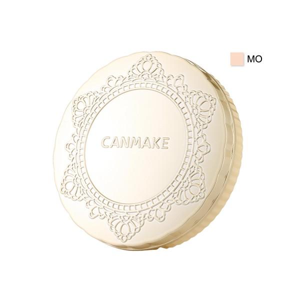 Marshmallow Finish Powder 透亮美肌蜜粉餅 (MO 淺膚色)