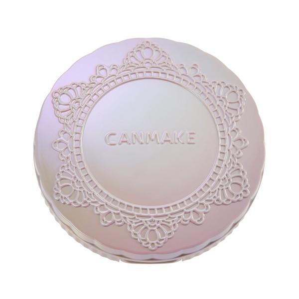 Marshmallow Finish Powder透亮美肌蜜粉餅 - 35周年紀念版 (MO Matte Ochre 明亮膚色)