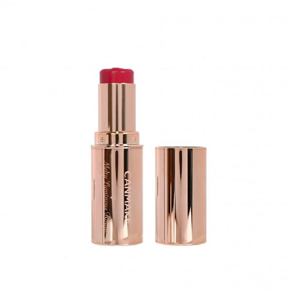 Melty Luminous Rouge - 01 桃紅色