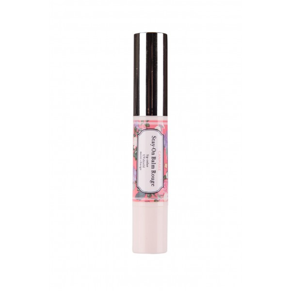 Stay on Balm Rouge 絲滑豐潤唇膏 (05 Flowing Cherry Petal 粉红)