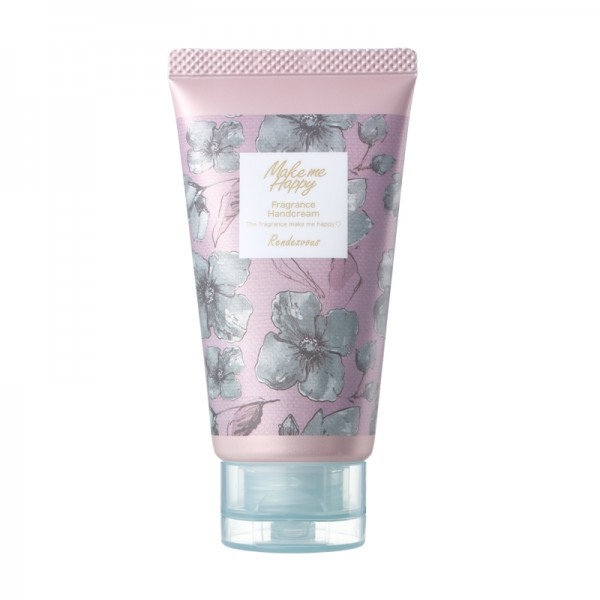 Make Me Happy Fragrance Hand Cream 美樂潤手霜 (04 Rendezvuous)