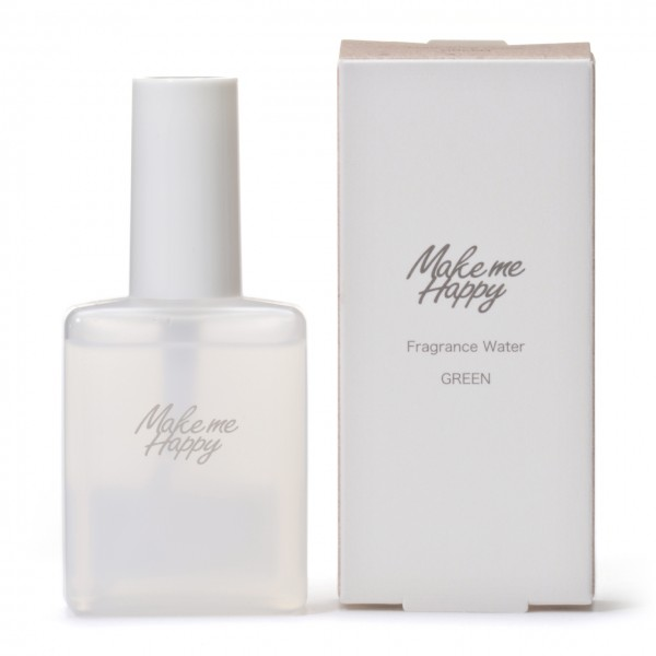 Make Me Happy Fragrance Water 美樂香氣香氛香水 (Green)