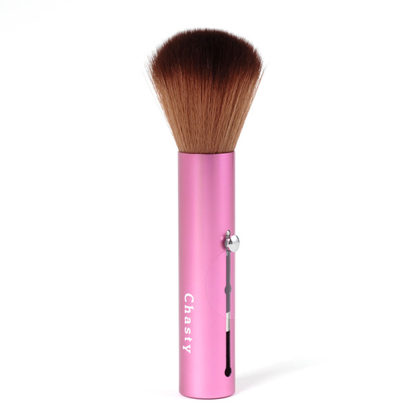 Powder Base Make Up brush (SL) 伸縮碎粉掃