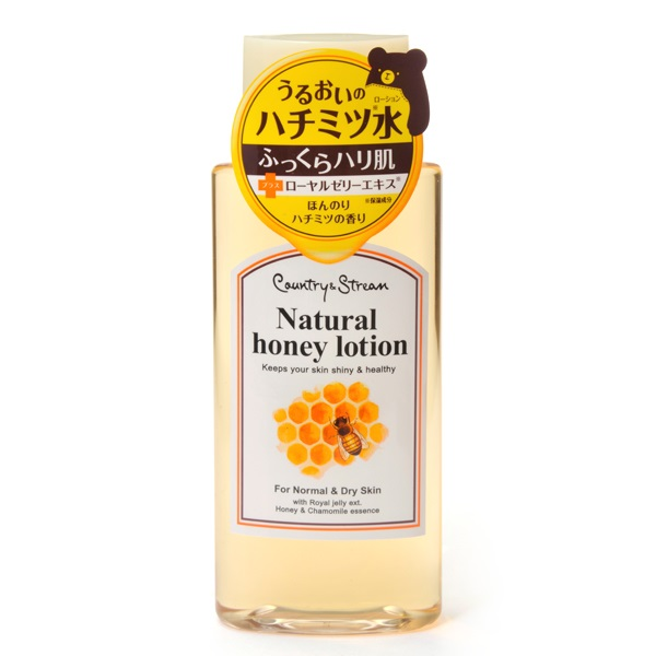 Natural Honey Lotion 蜜糖美容液