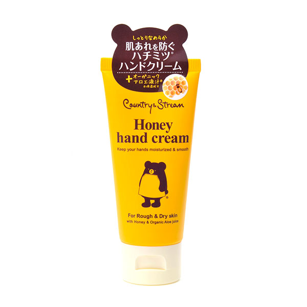 Honey Hand Cream 蜜糖潤手霜