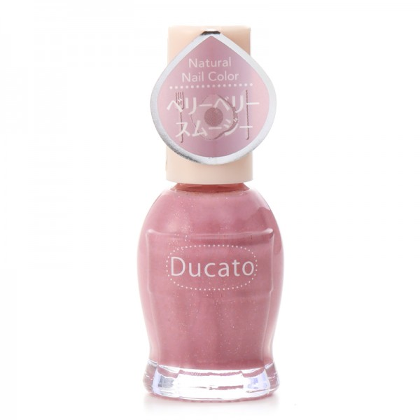Ducato Natural Nail Color N83 (藍莓冰沙)