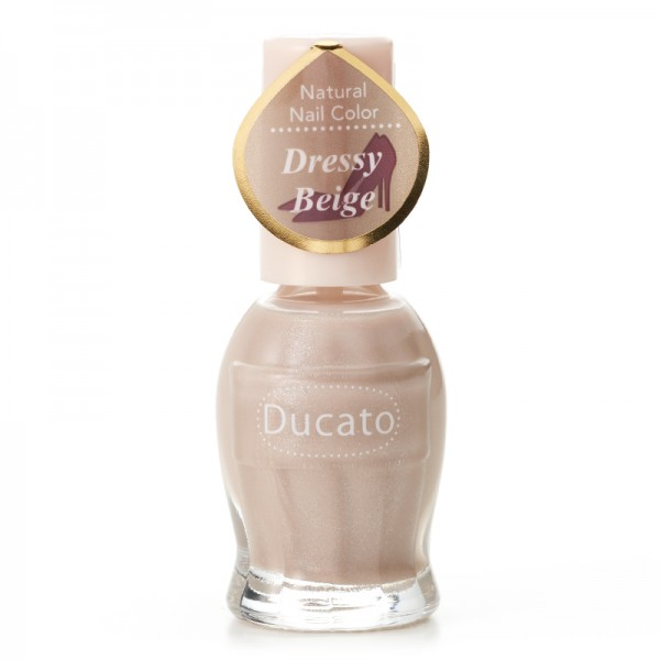 Ducato Natural Nail color N94 自然系 (米杏色)