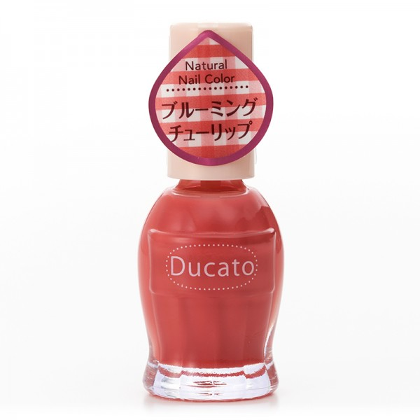 Ducato Natural Nail Color N98 自然系 (鬱金香色調)