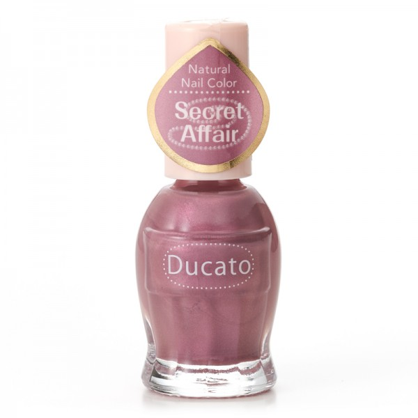Ducato Natural Nail Color N109 自然系 Secret Affair (限定)