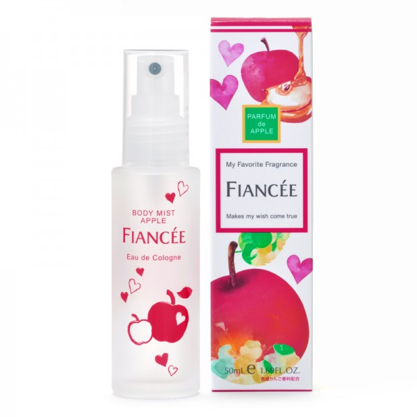 Fiancee Body Mist - Apple 蘋果香水