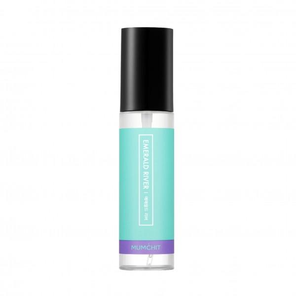 MUMCHIT Fabric & Living Perfume 纖維香氛噴霧 - Emerald River 綠寶石橘子香味
