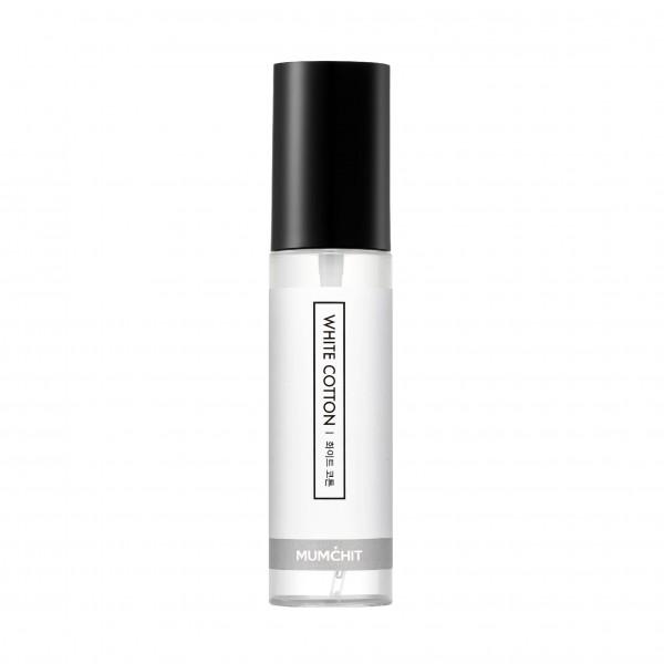 MUMCHIT Fabric & Living Perfume 纖維香氛噴霧 - White Cotton 花果木香味