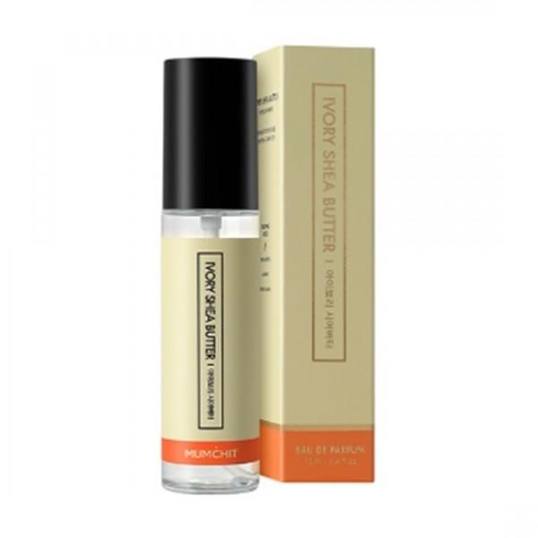 MUMCHIT Fabric & Living Perfume 纖維香氛噴霧 - Ivory Shea Butter 乳木果油香味