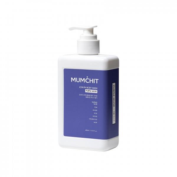 Body Wash Purple Musk 沐浴露(清幽麝香味)