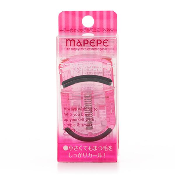 Mapepe Petit Eyelash Curler 迷你睫毛夾