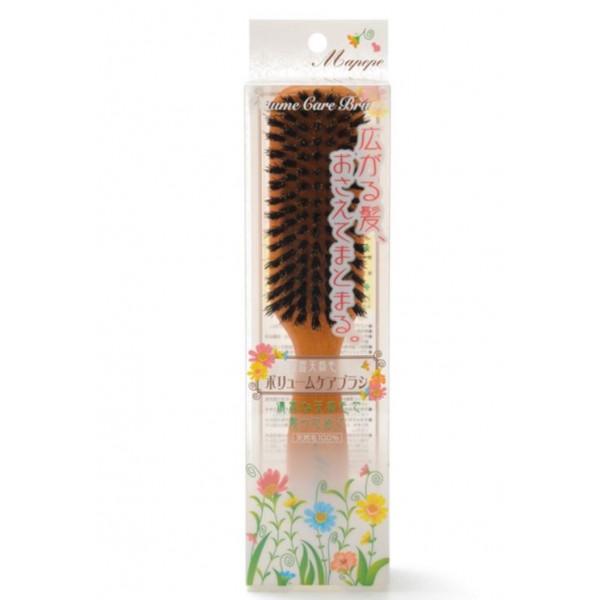 Natural Volume Care Brush 豐盈髮絲天然髮梳